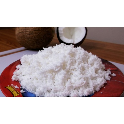 GREATED COCONUT